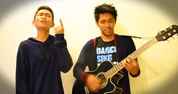 Aldrich And James's Acoustic 'Beautiful Day' Made Mine
