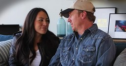 Chip And Joanna Gaines Share Story Of God's Provision