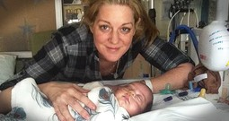 Mother Who Lost NICU Son Starts Foundation In His Honor To Help Struggling Families