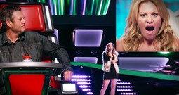 Candace Bure's Daughter Just Wowed The Judges With Her Classic Elvis Audition