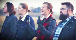 Home Free's A Cappella 'Colder Weather' Is Chill-Inducing
