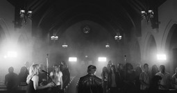 Matt Redman And Natasha Bedingfield Give Acoustic Performance of 'Help From Heaven'