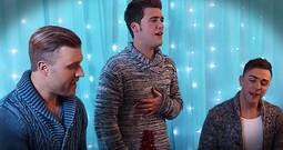 Anthem Lights Perform Wonderfully Festive 'This Christmas/Jingle Bells'