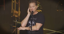 Tim Hawkins Shares Hilarious Parenting Story At The Drive-Thru