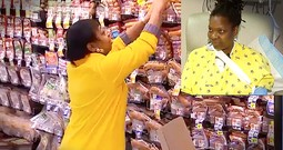 Grocery Store Employee Saves Co-Worker Who Has Heart Attack At Work