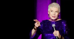 Funny Jeanne Robertson Has A Teachable Moment In