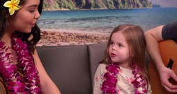 Claire Is Back With A Disney Duet That Will Steal Your Heart
