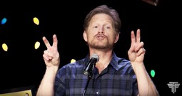 Tim Hawkins' Alternative Cuss Words Are Hilariously Perfect
