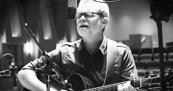 Steven Curtis Chapman Will Leave You Worshipping With 'I Will Be Here' Studio Session