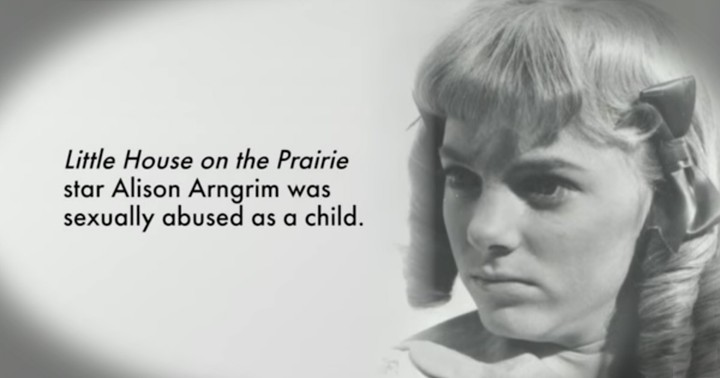 This 70s Star's Speaking Out About Her Childhood Of Sexual Abuse To Help Others